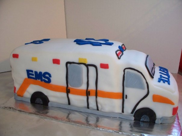 Ambulance By Savage Angel On Deviantart