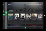 A Modern Media Center - Spotify