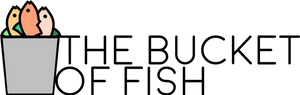 TBoF (The Bucket of Fish) Logo!