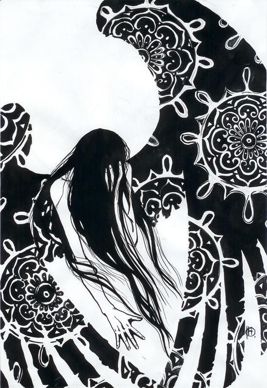 If i will DIE... by NataliRusanova