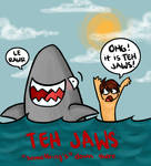 TEH JAWS
