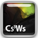 Adobe CS3 Icon by GrandStation76