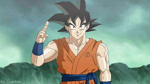 Goku 2015