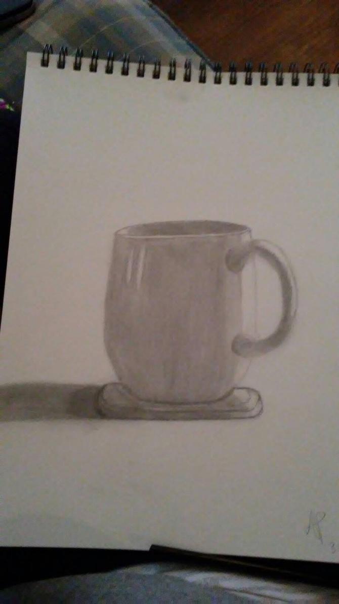Morning Coffee by MaryJaneMistress