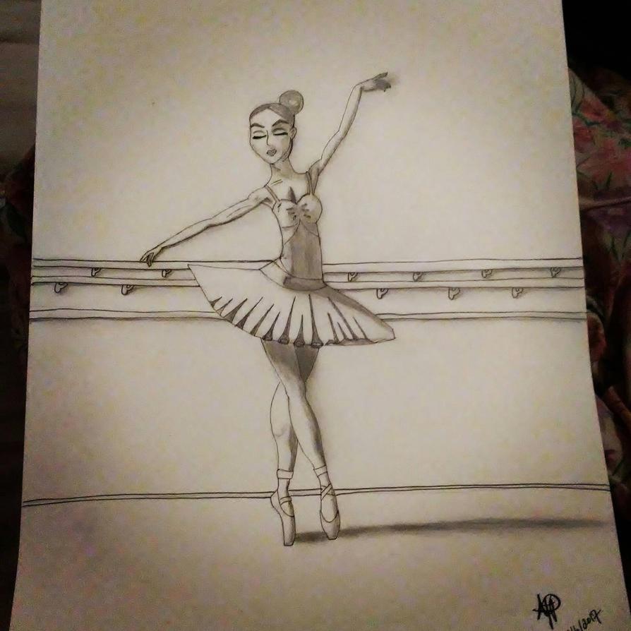 Serenity by MaryJaneMistress
