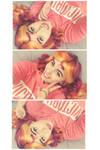 Sunset Shimmer Makeup/Wig Test