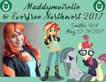 Everfree Northwest Cosplay Announcement!