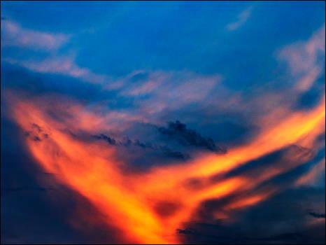 Abstract Sky 6-29-21 #7