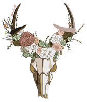 A dear deer by ieatzteddybearz