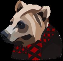 Bear Minimum. by ieatzteddybearz