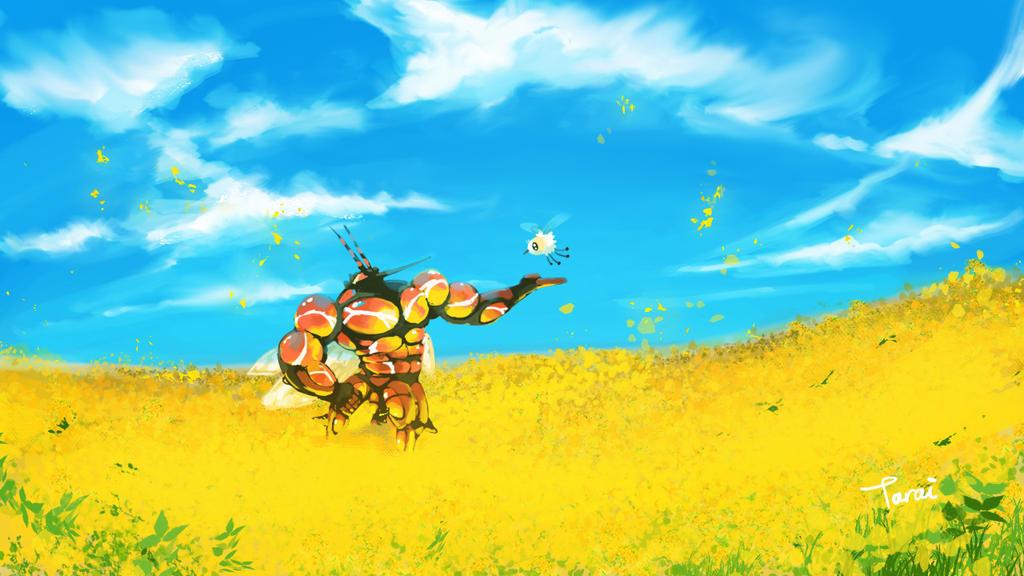 Výsledek obrázku pro melemele meadow