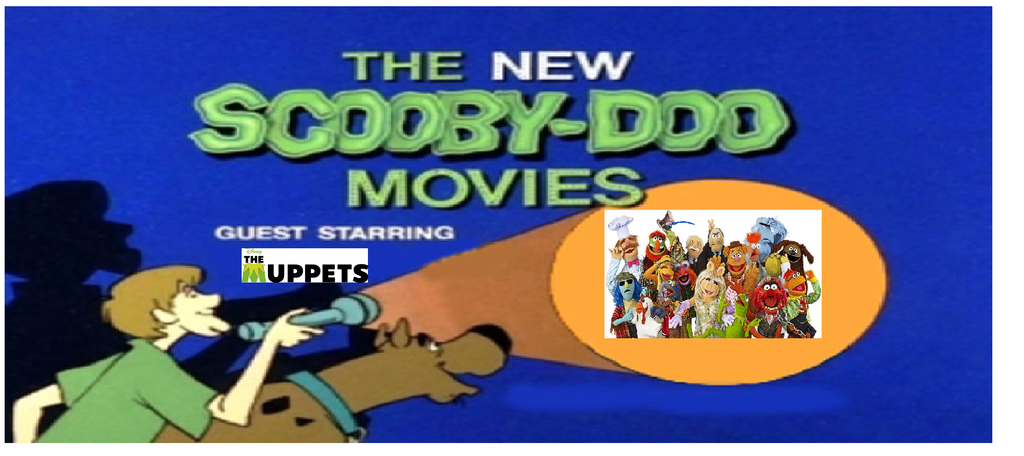 The new scooby doo movie