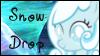 SnowDrop Stamp by HiddenSacrifice