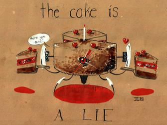 Cake Turret