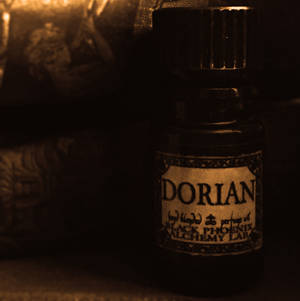 Dorian by Black Phoenix Alchemy Lab