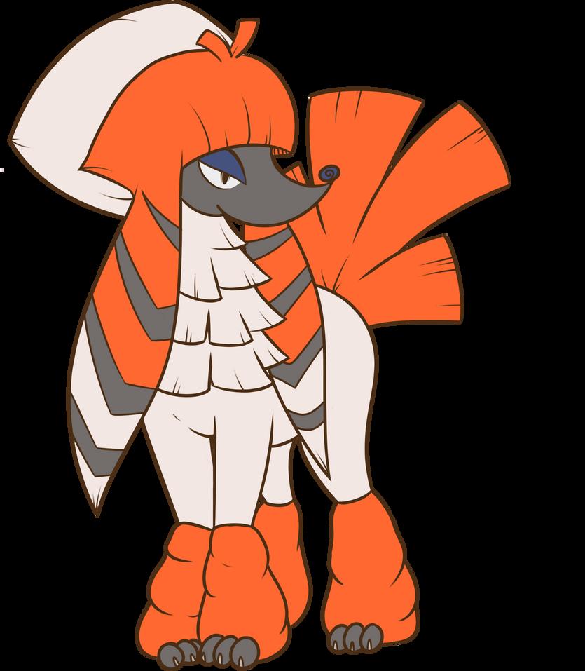 The Pokemon Furfrou De Sines Images | Pokemon Images