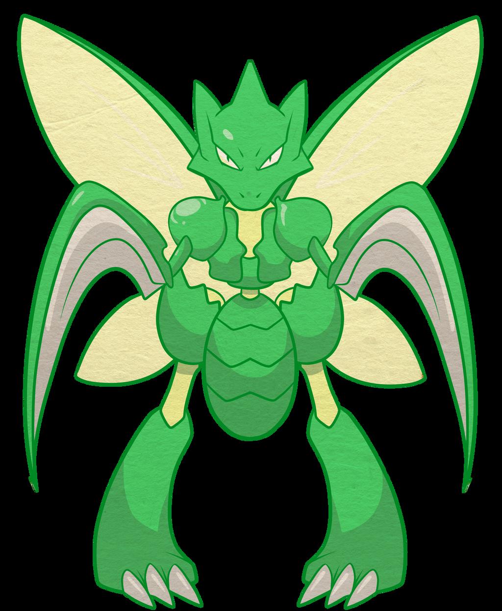 Pokemon Bug Type 1 Images | Pokemon Images