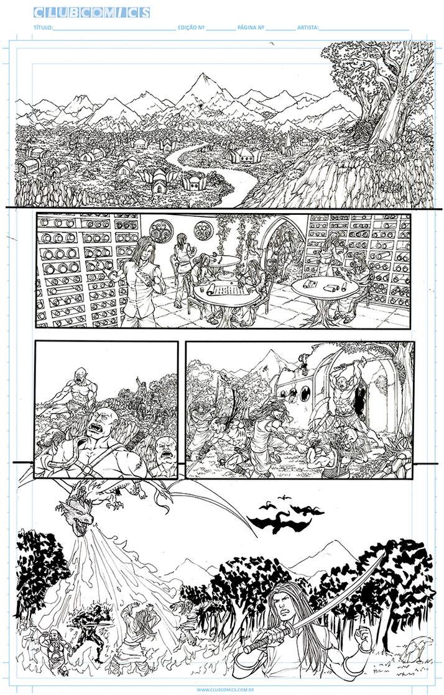 Karue page 01 by Eijinet
