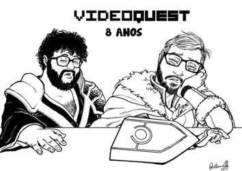 Video Quest by Eijinet