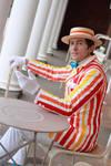 Bert - Mary Poppins