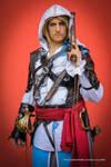Edward Kenway - Assassin's Creed 4 Black Flag