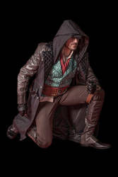 Jacob Frye - Assassin's Creed Syndicate