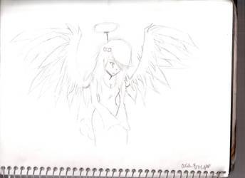 Angel by arielxpopxrox765