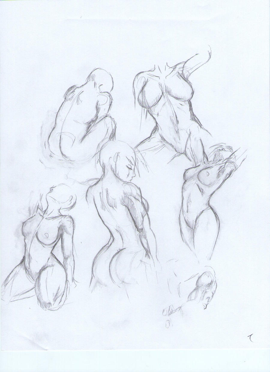 Sketches by SIVM