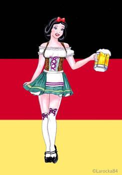 Die Schoenste von Deutschland