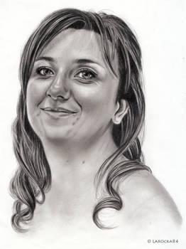 Francesca - Portrait commission