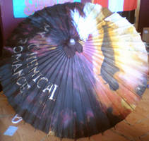 My Chemical Umbrella by madteaparty