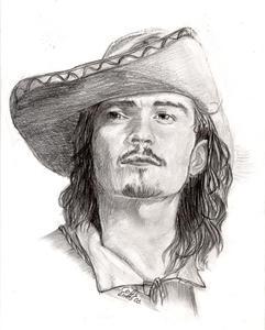 orlando bloom   pirates of the by coffs on deviantart
