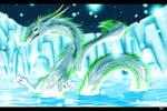 Sianni-dragonform+Speedpaint