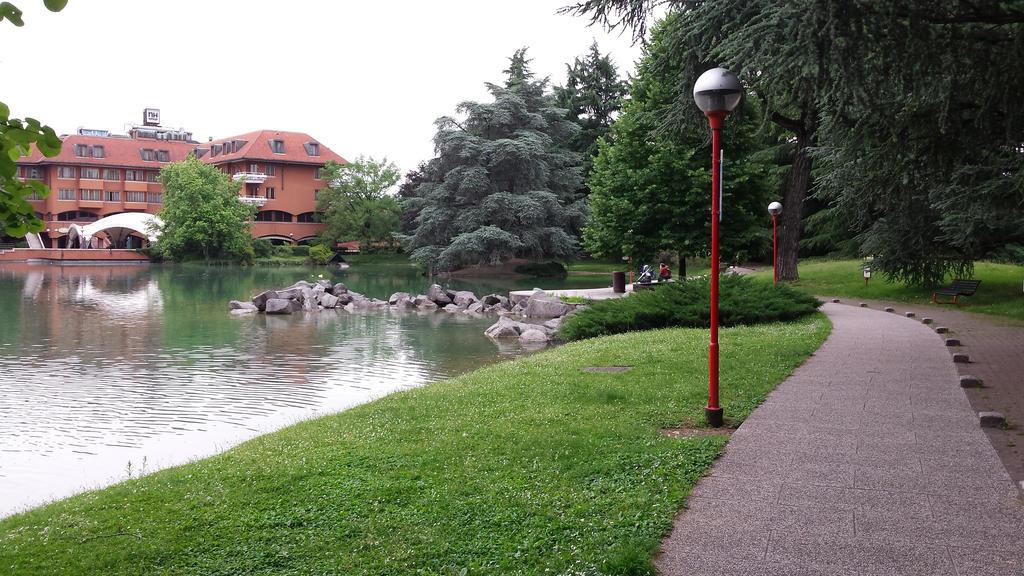 park by solstiziodinverno