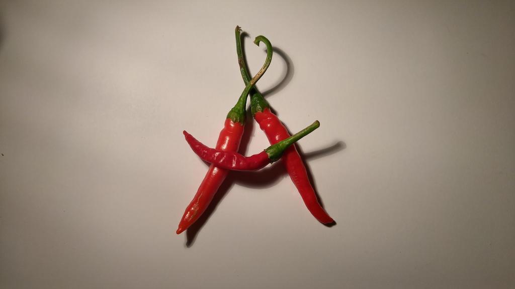 pepper A by solstiziodinverno