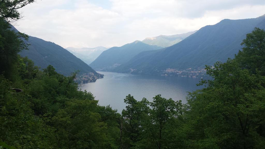 como lake by solstiziodinverno