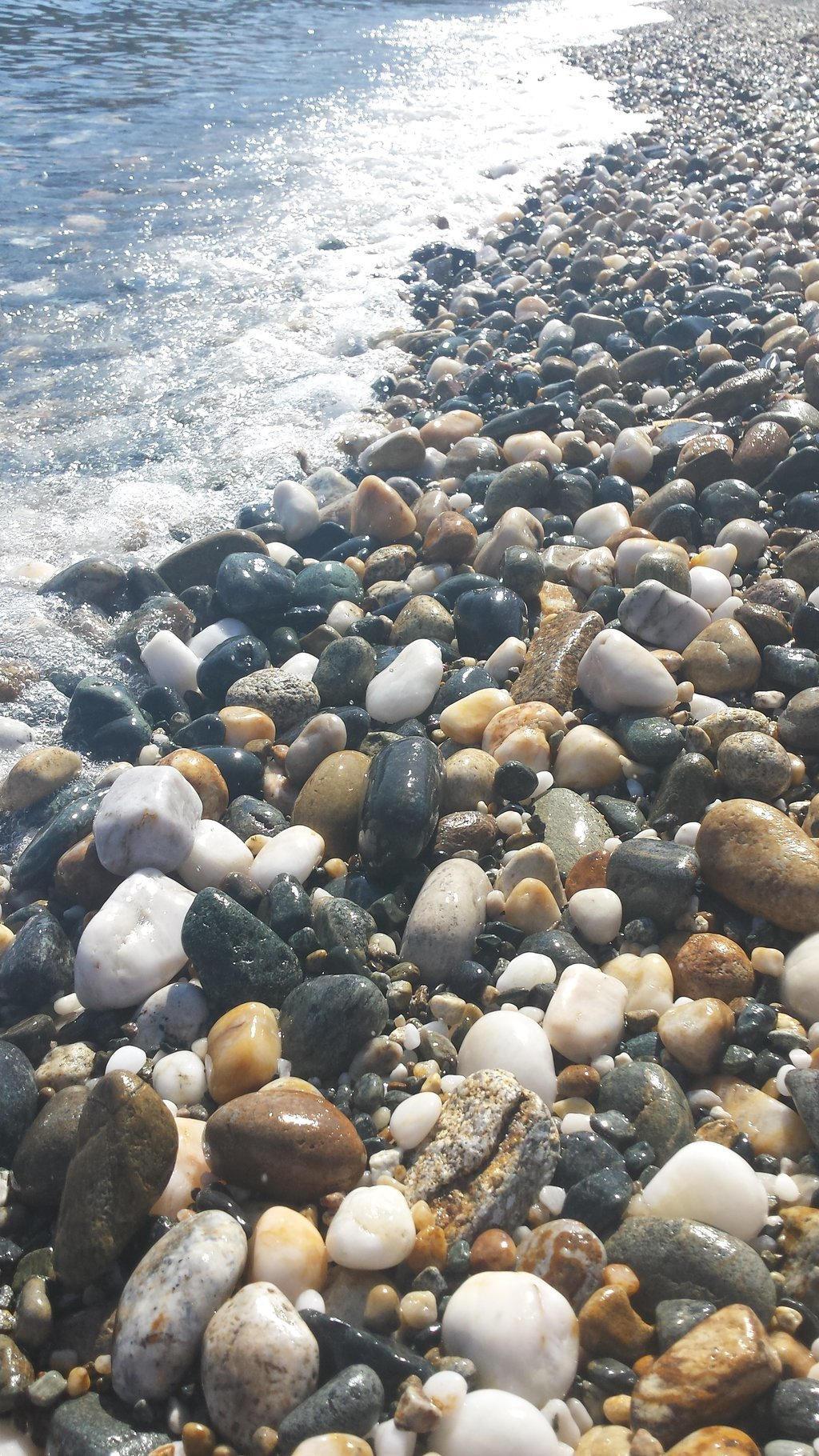 livada beach2 by solstiziodinverno