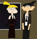 Detective Couple