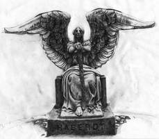 haserot angel - unfinshed by t-o-n-e