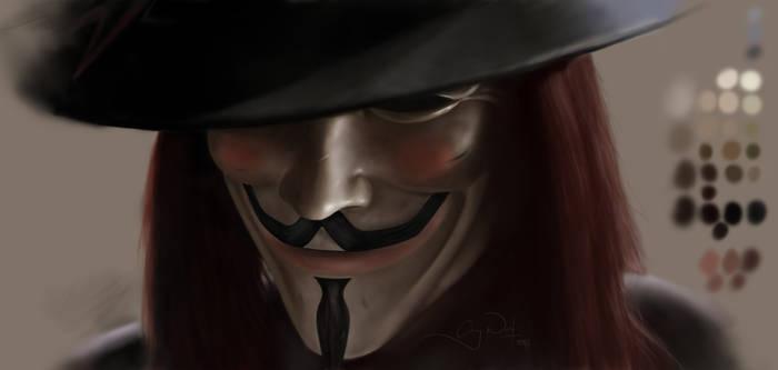 Vendetta - Preview