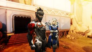 Overwatch - A Matter of Trust