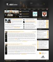 Clandesign V - sold by pSHR