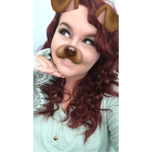 DramaticEmily's Profile Picture