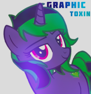 GraphicToxin's Profile Picture
