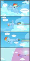 Rainbow's Double Whoopsie (Tent...