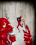 02. Devil's Food
