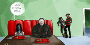 What Jason wants