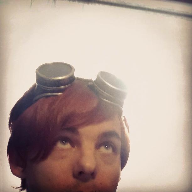 RobotnikHolmes's Profile Picture