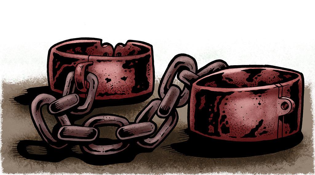 Cuffs by Rogue5