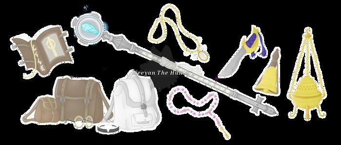 Cece's Items - Gift Art
